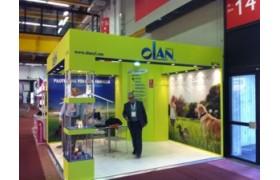 Stand Olan